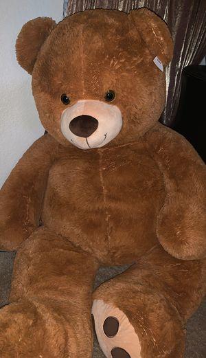 Giant teddy bears. for Sale in San Antonio, TX