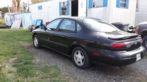 1999 Ford Taurus for Sale in Kingsport, TN
