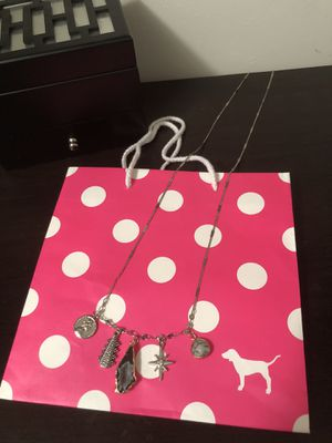 Cute charm necklace for Sale in Boca Raton, FL