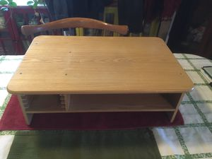 Computer Monitor Stand for Sale in Mojave, CA