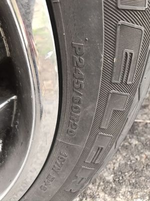 6 lug universal rims for Sale in Syracuse, NY