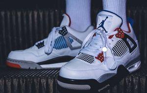 Jordan 4 for Sale in Ashburn, VA