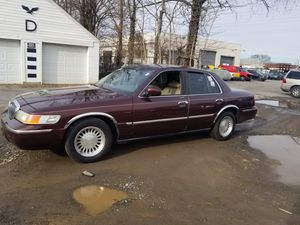2001 Mercury Grand Marqui LS for Sale in Frederick, MD
