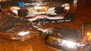hover-1 superstar hoverboard for Sale in Oak Harbor, WA