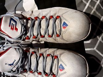 Jordans Shoes (P3.VIII AE Chris Paul's) 2014 for Sale in Pittsburgh,  PA