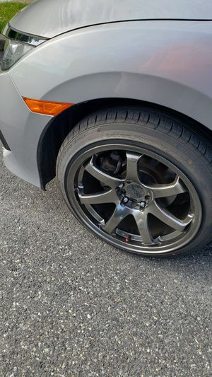 XXR Rims 17inch for Sale in Allentown, PA