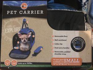 Pet carrier for Sale in Manassas, VA