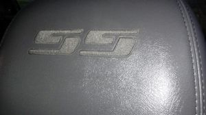 Chevy silverado ss seats for Sale in Brooks, OR