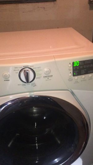 Kenmore washer, new for Sale in Winter Haven, FL