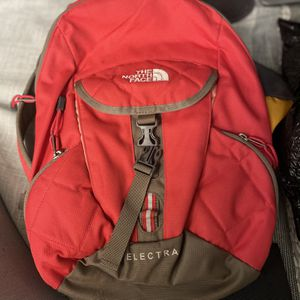 North Face Electra 12L Backpack for Sale in Anaheim, CA