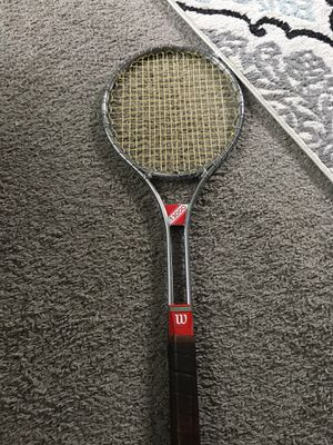 Tennis Racket for Sale in Canton, MI