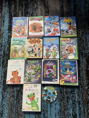 Kids movies for Sale in La Mesa, CA