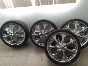 Rims for sale for Sale in Newington, CT