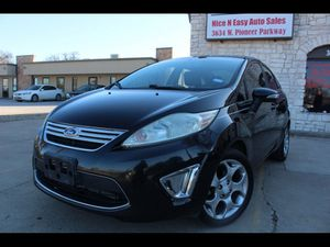 2011 Ford Fiesta for Sale in Arlington, TX