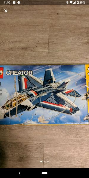 Lego creator 3 in 1 for Sale in Chicago, IL
