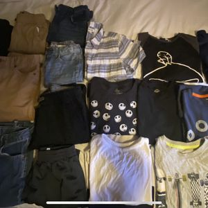 Boys Clothes Size 10-12 for Sale in Colton, CA