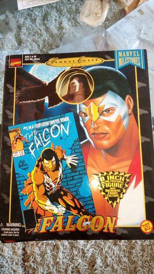 """the falcon"" Marvel comics famous cover series marvel milestones for Sale in Grosse Pointe Park, MI"