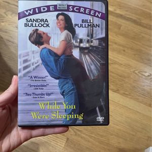 DVD: While You Were Sleeping for Sale in Fairfax, VA
