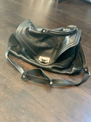 Sandro black leather purse for Sale in Glendale, CA