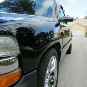 Very Good For Sale Chevy Silverado 2000 for Sale in Philadelphia, PA