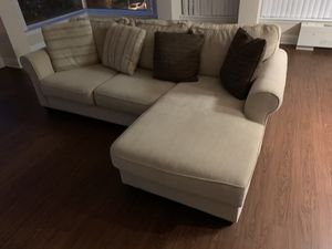 REALLY NICE COUCH $250 for Sale in Arlington, VA