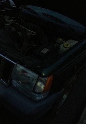 1996 Jeep Grand | Cherokee 5.2L V8 for Sale in Fairfax, VA