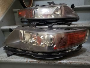 2004 acura tsx oem headlights for Sale in Los Angeles, CA