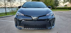 2018 Toyota Corolla SE for Sale in Fort Lauderdale, FL
