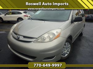 2007 Toyota Sienna for Sale in Austell, GA