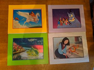 Disney Lithographs for Sale in BETHEL, WA