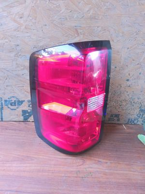 2007-2010 CHEVY Silverado/GMC Sierra Pickup Rear TailLight Lamp OEM Used for Sale in Wilmington, CA