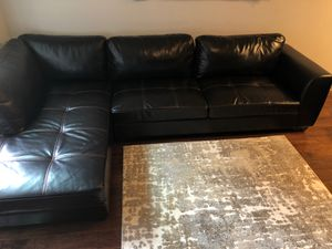 Santana 2-Piece Sectional for Sale in Dulles, VA