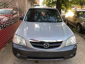 2005 Mazda Tribute only 2500!! 153k miles !! Clean title for Sale in Jamaica, NY