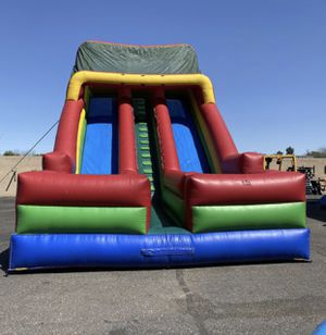 Water slide for Sale in Avondale, AZ