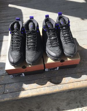 Retro Jordan 12s for Sale in DeSoto, TX
