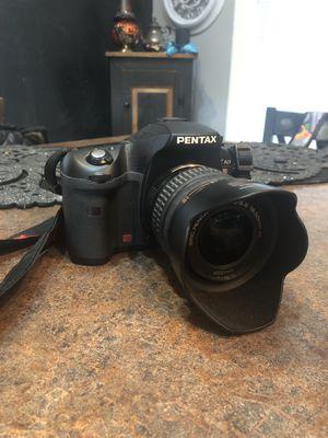 Pentax digital camera for Sale in Salisbury, MD