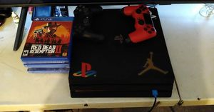 PlayStation 4 1tb pro for Sale in York, PA