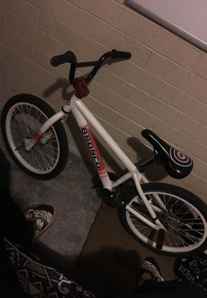Bmx Branco for Sale in Phoenix, AZ