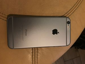 iPhone 6s for Sale in San Bernardino, CA