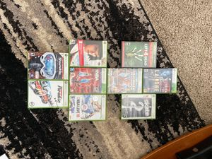 XBOX 360 GAMES for Sale in Ballwin, MO