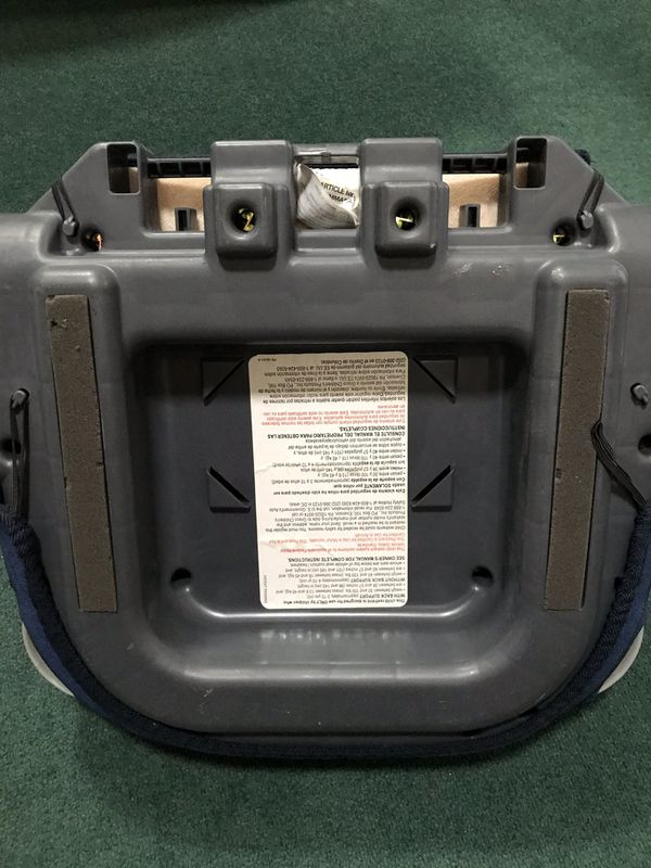 Graco Car Booster Seat