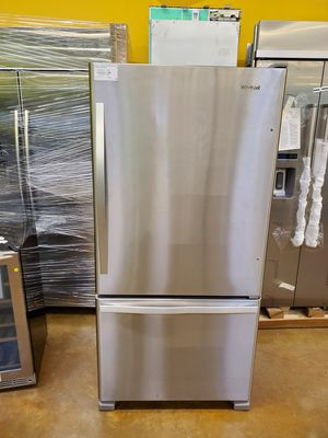 whirlpool bottom freezer refrigerator for Sale in Claremont, CA
