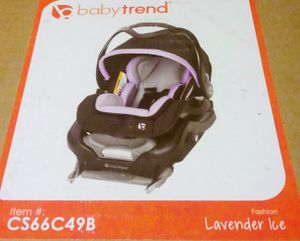 Brand spanking new car seat for infants! for Sale in Saint Paul, MN