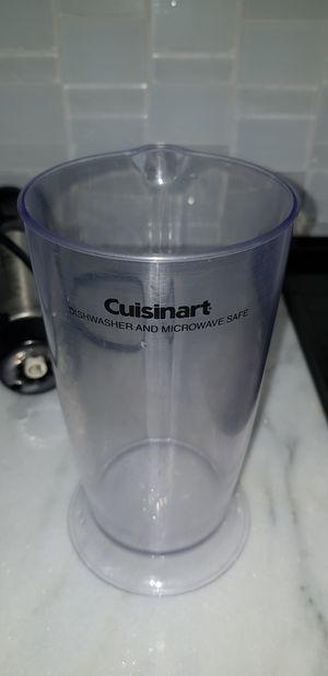 Cuisinart blender for $12 for Sale in Bethesda, MD