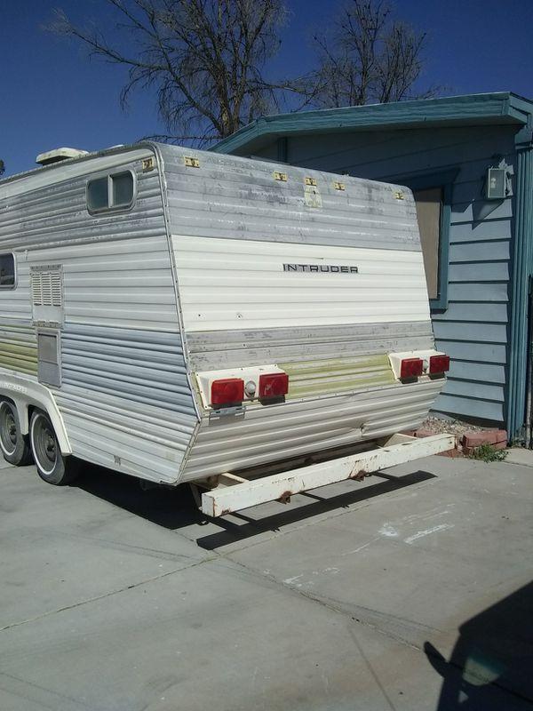 24 ft mobile storage trailer / mobile workshop for Sale in ...