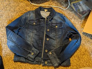 Denim jacket for Sale in McKinney, TX