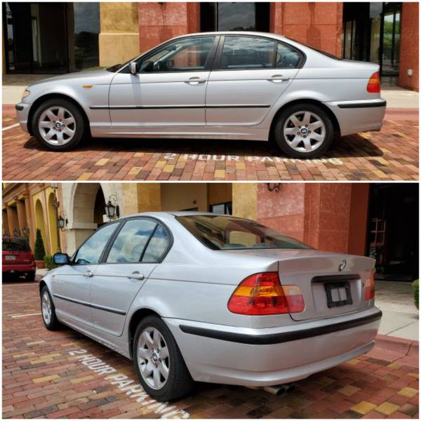 2003 BMW 325I- Great Condition For Sale In Orlando, FL