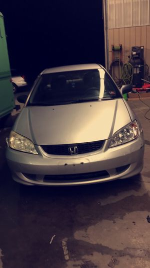 2005 Honda Civic for Sale in Newport, PA