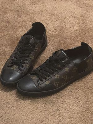 Louis Vuitton shoes (size 11) for Sale in Detroit, MI