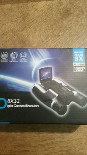 Digital Camera Binoculars for Sale in Temecula, CA